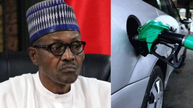 Buhari fuel pump